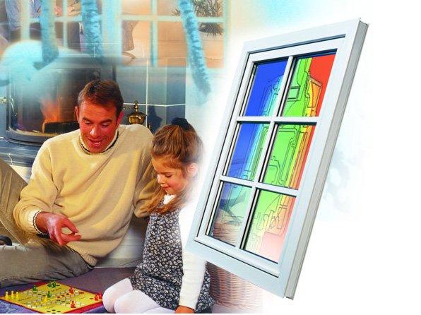 Проблемы с окнами из пвх